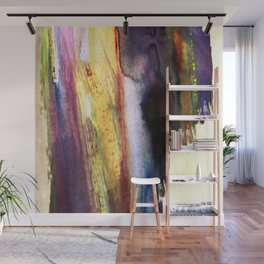 colorfall Wall Mural