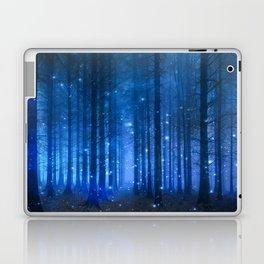 Dreamy Woods II Laptop & iPad Skin