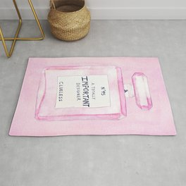 Clueless Design Co. Rug