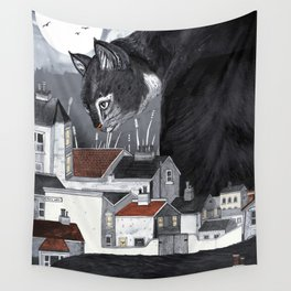 This Way Home Wall Tapestry