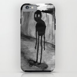 Skaterade iPhone Case