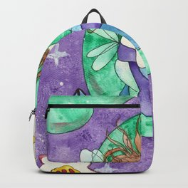 Child of Lilies Backpack