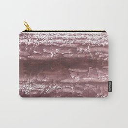 Brown wash drawing Carry-All Pouch