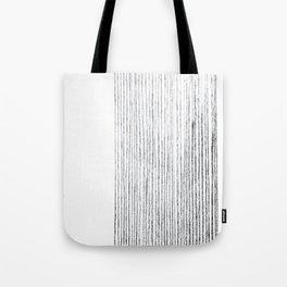 abstract drawing Tote Bag