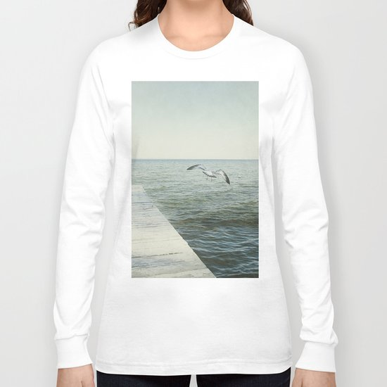 Take Flight Long Sleeve T-shirt