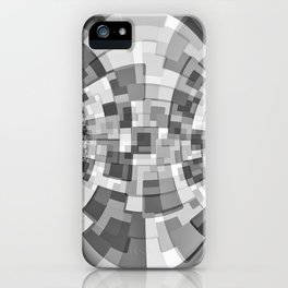 GS Geometric Abstrac 09BM2 S6 iPhone Case