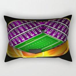 The Metropolitan Rectangular Pillow
