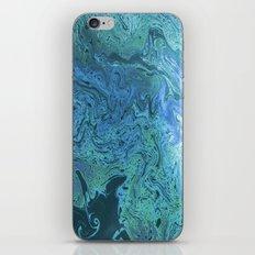 Sea of Swirls iPhone & iPod Skin
