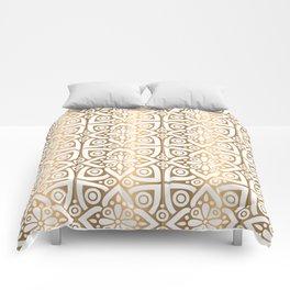 Boho style Comforters