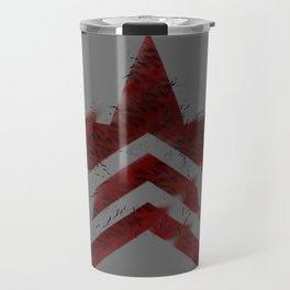 Renegade Interrupt - Mass Effect Travel Mug