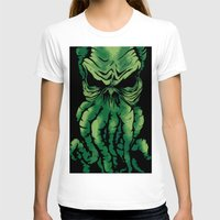 cthulhu T-shirts featuring Cthulhu by PCRK