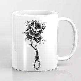 rose noose Coffee Mug