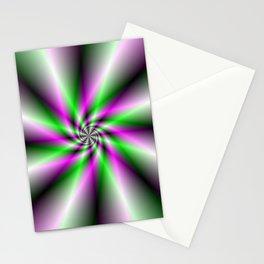 Spark Generator Stationery Cards