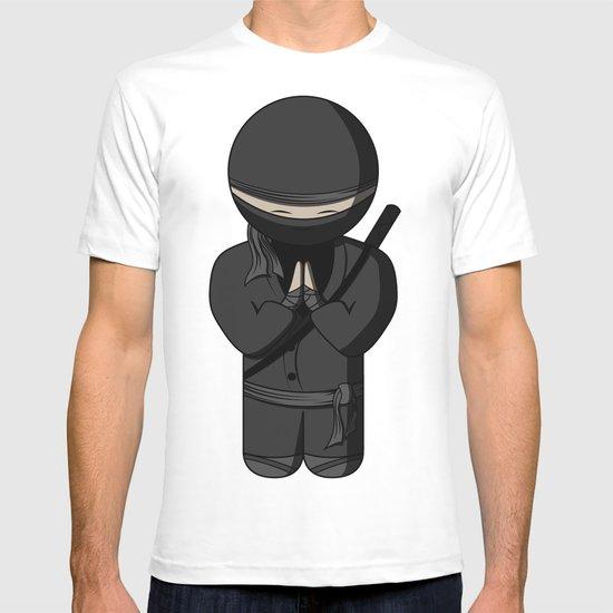 Ninja Bow T-shirt