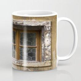 Mysterious Window II Coffee Mug