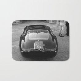 1957 4.5 Coupe, Modena, Italy Italian Sport Car Factory Photography Bath Mat