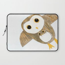 Owl Together Again Laptop Sleeve