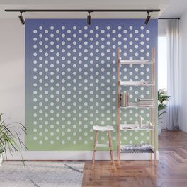 PARTICLE: 02 Wall Mural