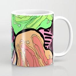 The Blobbosphere Coffee Mug