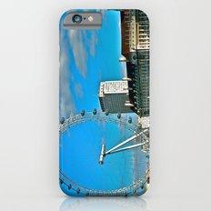 London Eye iPhone 6s Slim Case
