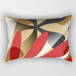 asterisk. 2019 Rectangular Pillow