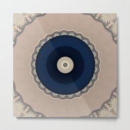 Some Other Mandala 478 Metal Print