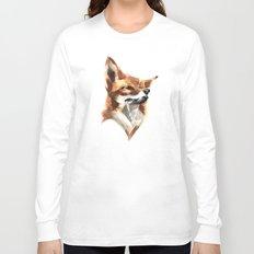 Foxy Long Sleeve T-shirt