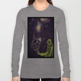 Dark Spell of Subversion Long Sleeve T-shirt