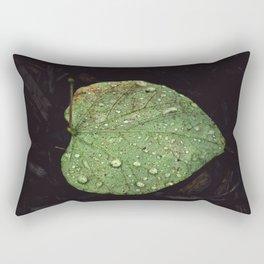 Illuminate. Rectangular Pillow