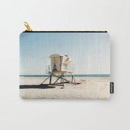 Huntington Beach Carry-All Pouch