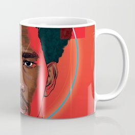 Joel Embiid: The Process Coffee Mug