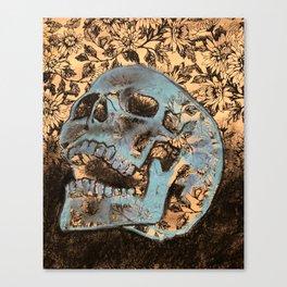 Nadir Canvas Print