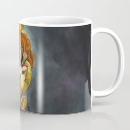 Amazon Coffee Mug