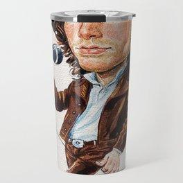JimMorrison Travel Mug