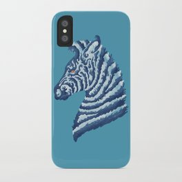 SEAbra iPhone Case