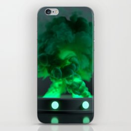 Daily Render 63 iPhone Skin