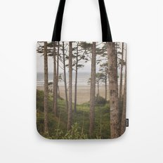 Dreamy Ocean Tote Bag