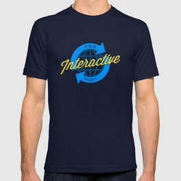 The Interactive Department T-shirt