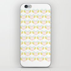 You will be my forever always iPhone & iPod Skin
