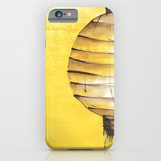 Lantern iPhone & iPod Case