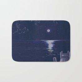 Night Bath Mat