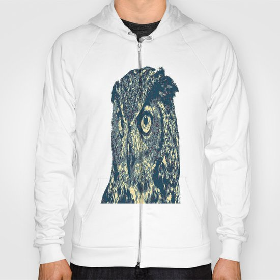 Owl City  Hoody