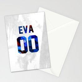 EVA-00 Stationery Cards