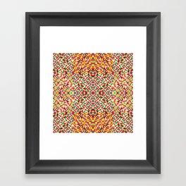 pixelpixels Framed Art Print