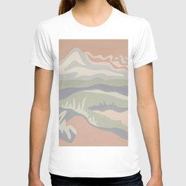 Upper Michigan T-shirt
