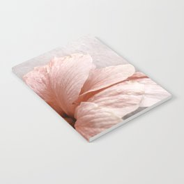 Blossom, Pink Flowers Notebook