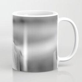Chace Stuart hand on foot Coffee Mug