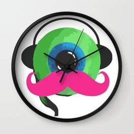 Septiplier Wall Clock