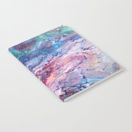 Rainbow Dream Groovy Flow #22 Notebook