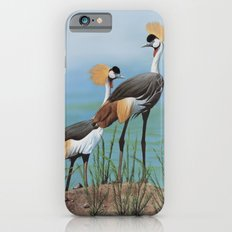 gru pavonina iPhone 6s Slim Case